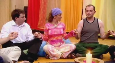 Peep Show Episode: Dance Class